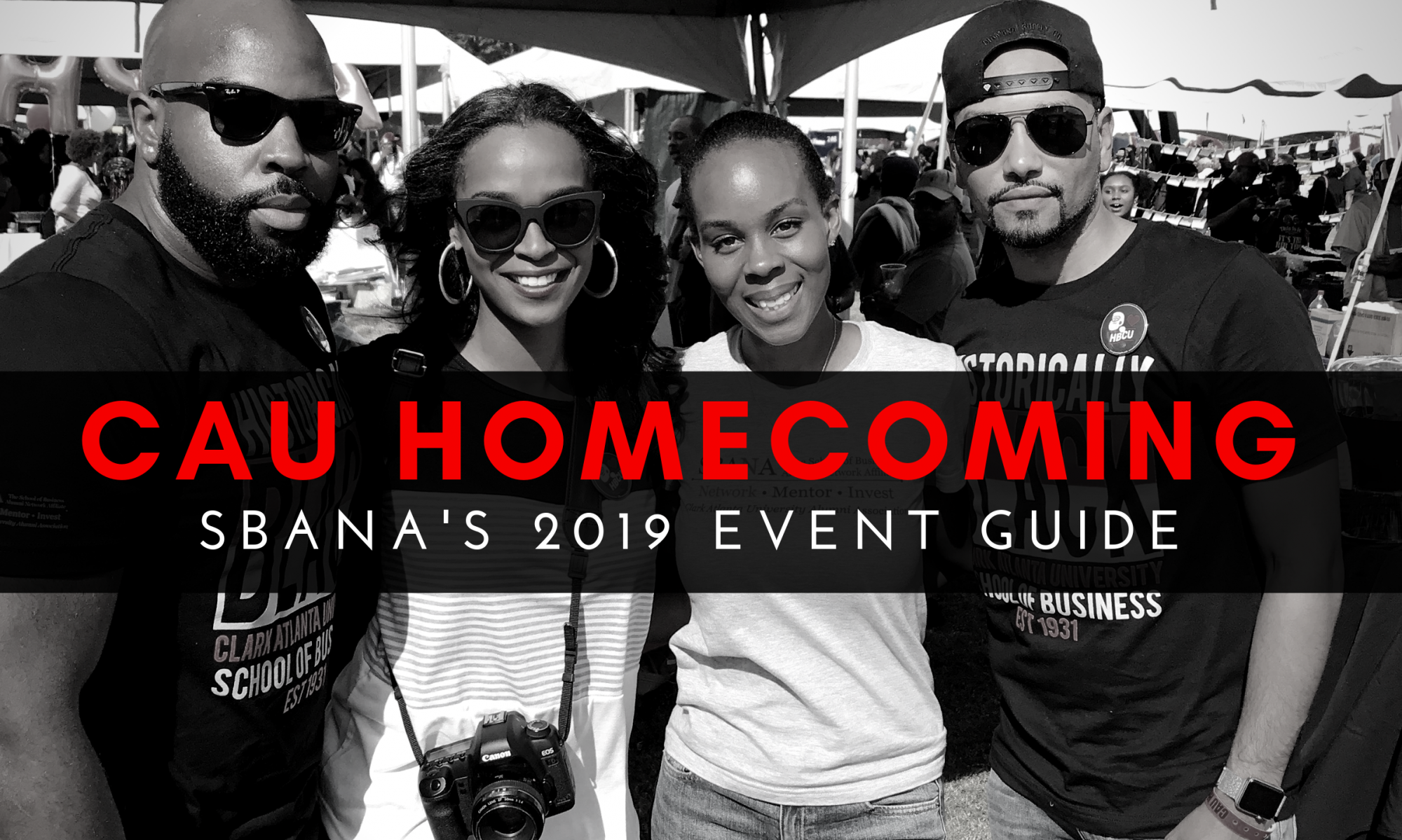 CAU HOMECOMING